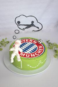bayern torte oben