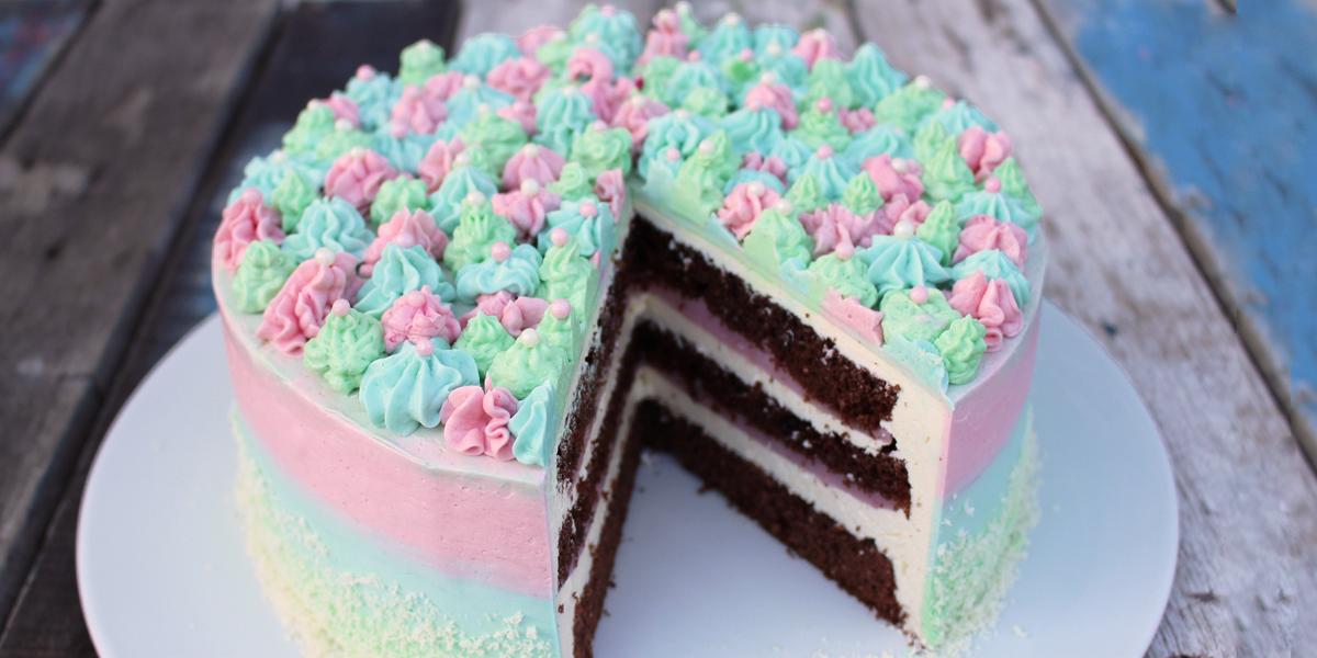 Crazycake