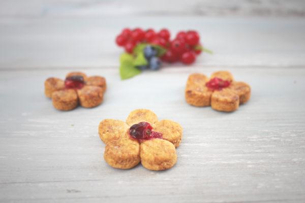 muerbeteig kekse