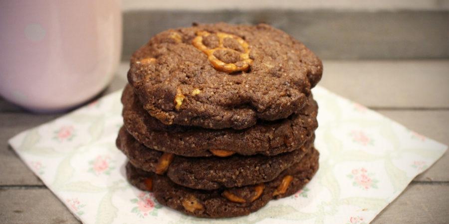Cookies, Doublechoc