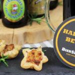 """[Anzeige] Herzhafte Bierblume & GEWINNSPIEL """"Frühlingsbier von BierSelect"""""""