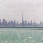 Aida Aussicht Dubai hummus