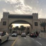 souk Besuch Dubai