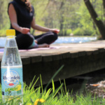 [Anzeige] Mein BloggerLEBEN mit Yoga & Rheinfels Quelle