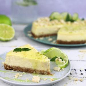 mojito cheesecake quadrat1