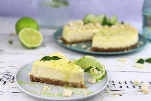 mojito cheesecake quer