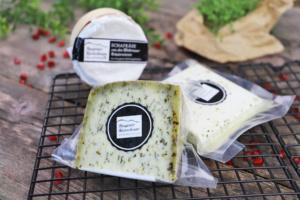 Käse aus der Käserei Käsescheune