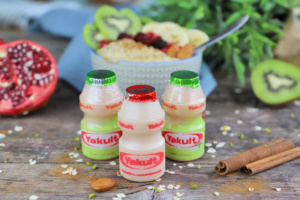 yakult quer