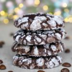 Crinkles Cookies- Schokolade inkl. Coffeeshot