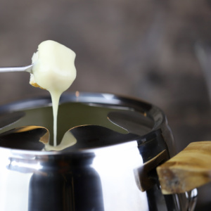 kela fondue quad