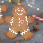 Lebkuchen (Ginger Bread Boy)