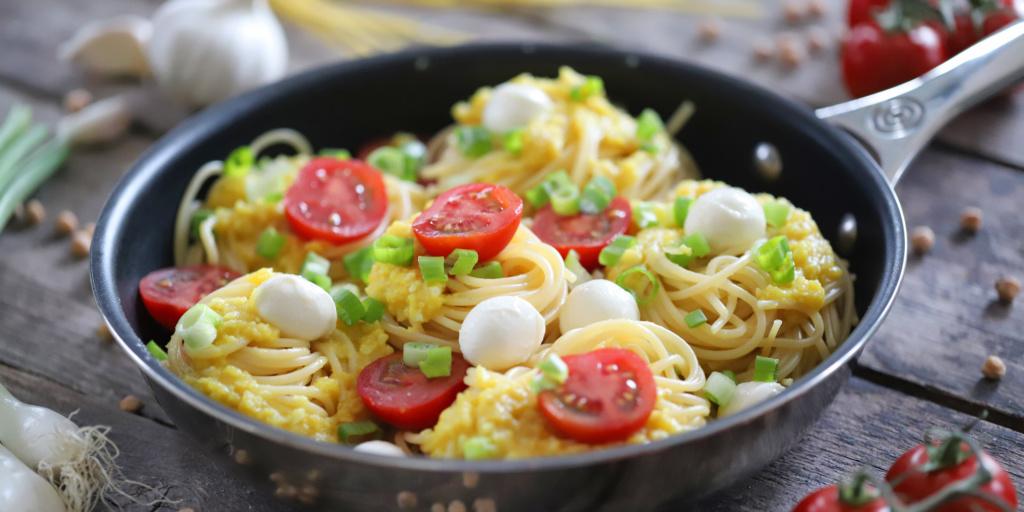 spaghetti kichererbsen blog