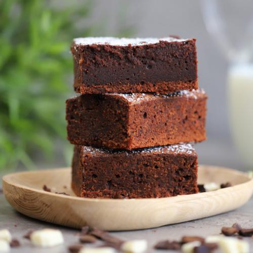 brownies kaffee blog