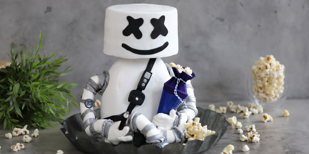 marshmello blog