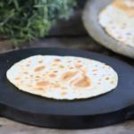 Schnelle Tortillas