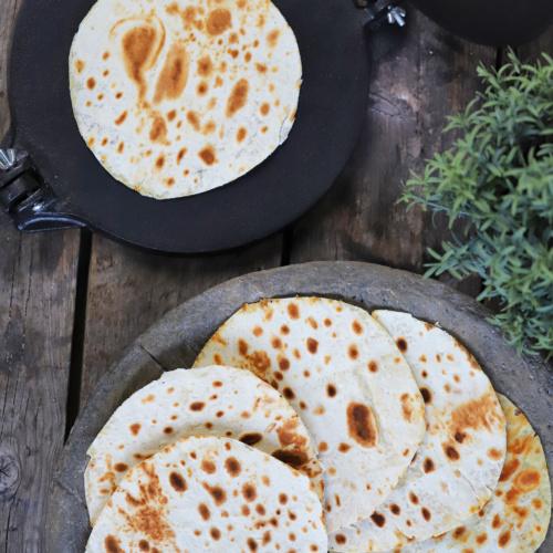 tortilla hoch