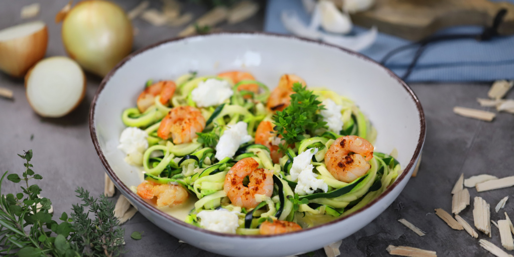 zoodles blog