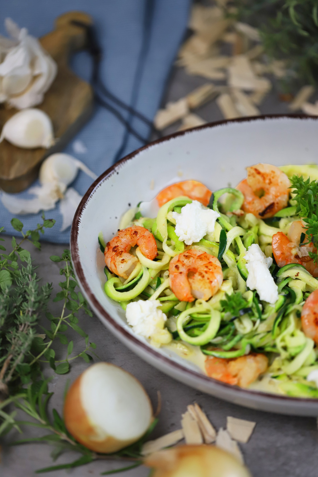 zoodles hoch