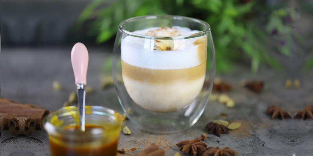 pumpkin spice latte blog