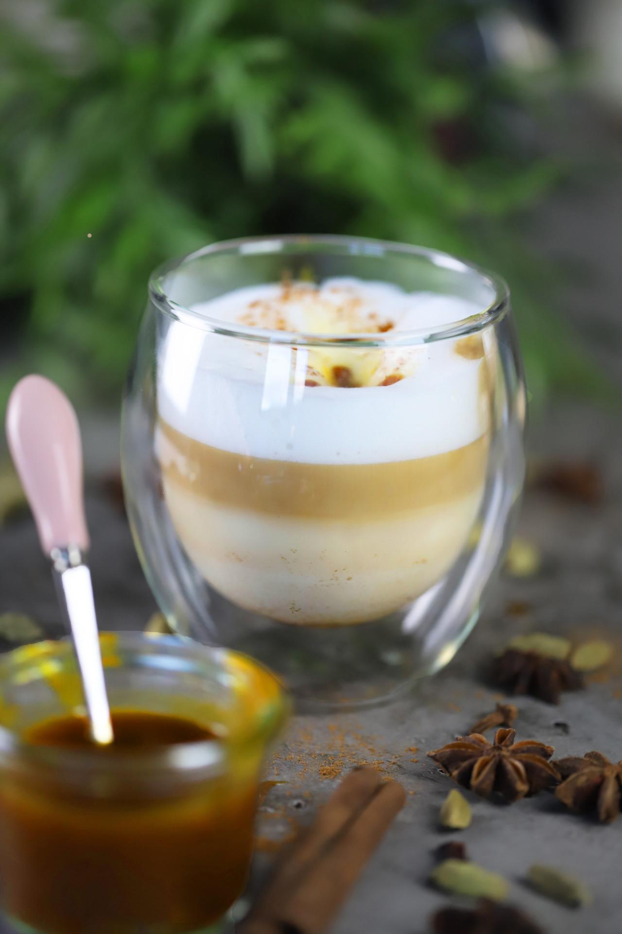 pumpkin spice latte hoch1