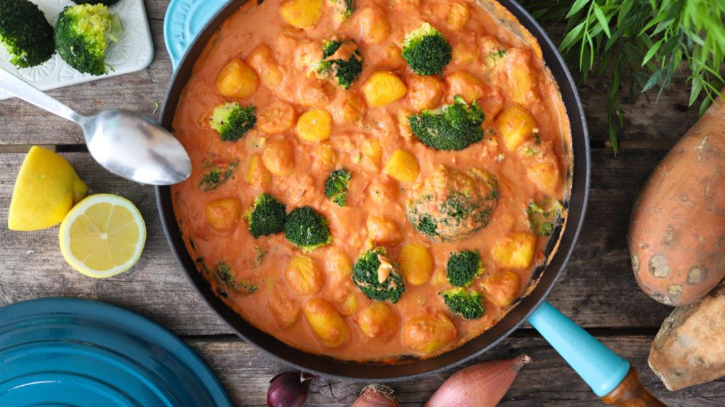gnocchi brokkoli blog